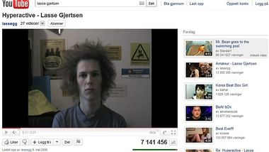 (Foto: Skjermdump Youtube)