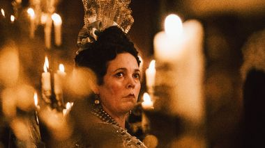 Olivia Colman in the film THE FAVOURITE. Photo by Atsushi Nishijima. © 2018 Twentieth Century Fox Film Corporation All Rights Reserved                       (Foto: Atsushi Nishijima)