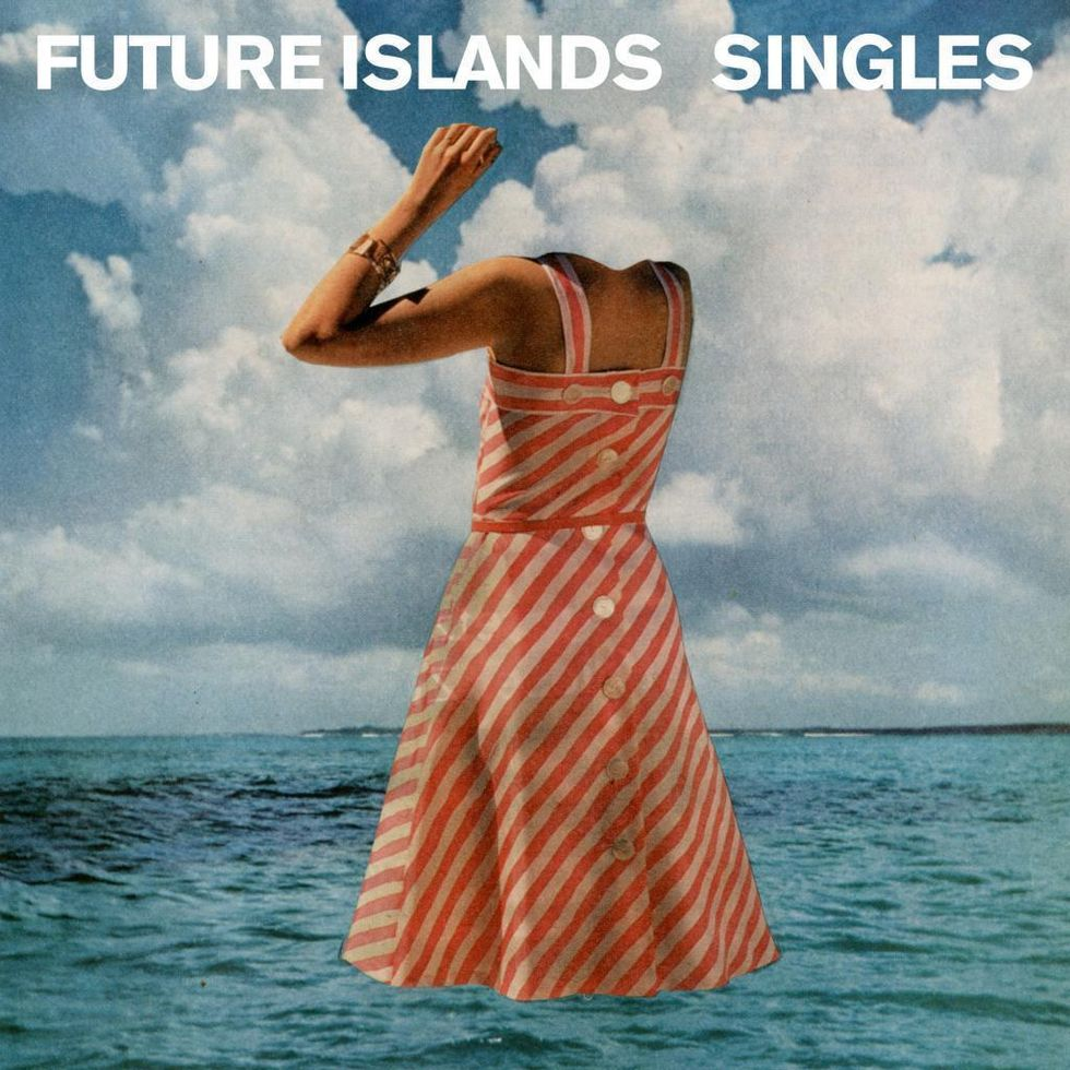 3. plass Future Islands' «Seasons (Waiting on You)»