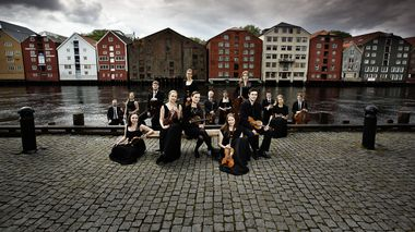 Trondheimsolistene nominert til to kategorier i den europeiske «International Classical Music Awards».