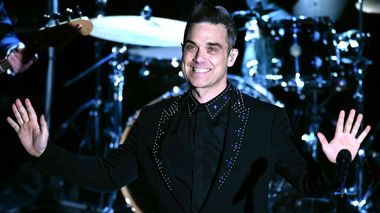 Trondheim og Bergen: Robbie Williams The Heavy Entertainment Show Tour gjester to byer i Norge.