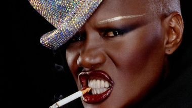Grace Jones                       (Foto: Blinder films)