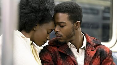 Par i trøbbel: KiKi Layne som Tish og Stephan James som Fonny i Barry Jenkins' «If Beale Street Could Talk» har blitt en vakker, sterk og god filmatisering av James Baldwins roman.